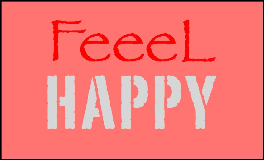 Feeel Happy
