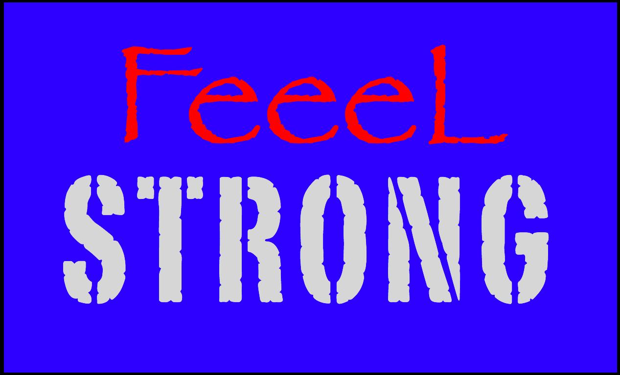 Feeel Strong