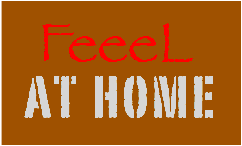 Feeel at home